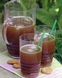 Kay�s�l� Ice Tea